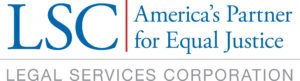 America's Partner for Equal Justice Logo