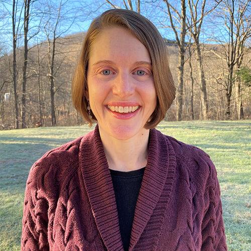 Lara Kasper-Buckareff Chief Operating Officer