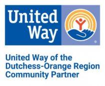 United Way of Dutchess and Orange Region logo